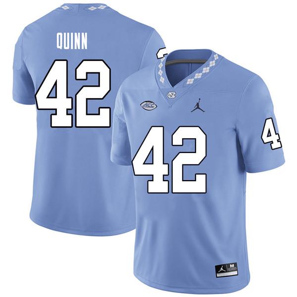 size 40 debb7 e894b Robert Quinn Jersey : NCAA North Carolina Tar Heels Football ...